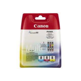 0621B029 – Canon CLI-8 Multipack