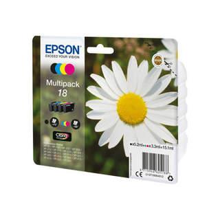 C13T18064022 – Epson 18 Multipack