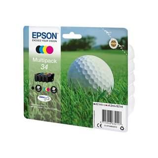 C13T34664020 – Epson 34 Multipack