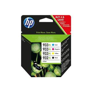 C2P42AE#301 – HP 932XL/933XL Combo Pack