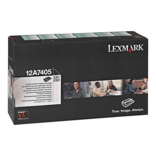 12A7405 – Lexmark