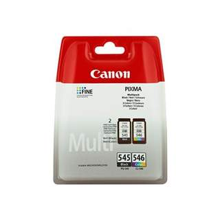 8287B006 – Canon PG-545 / CL-546 Multipack