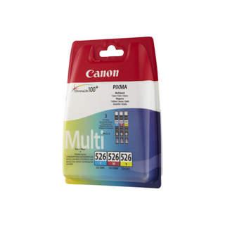 4541B009 – Canon CLI-526 Multipack