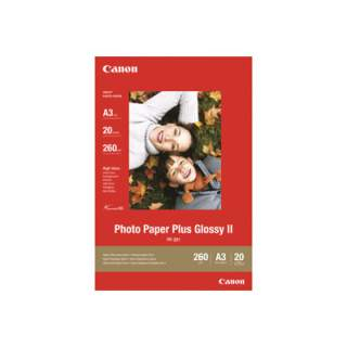 2311B020 – Canon Photo Paper Plus Glossy II PP-201