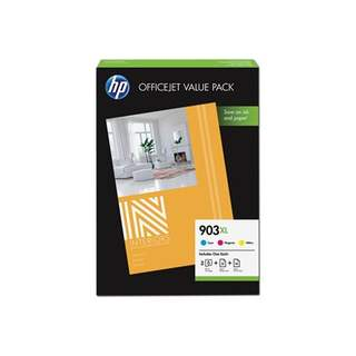 1CC20AE – HP 903XL Office Value Pack