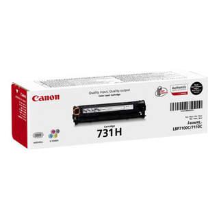 6273B002 – Canon 731 BK H