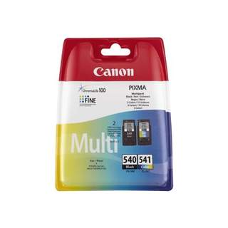 5225B006 – Canon PG-540 / CL-541 Multipack