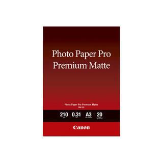 8657B007 – Canon Pro Premium PM-101