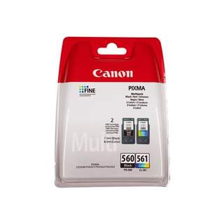 3713C006 – Canon PG-560 / CL-561 Multipack