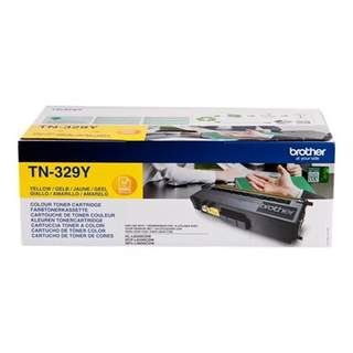 TN329Y – Brother TN329Y