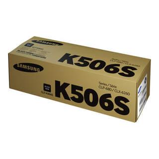 SU180A – Samsung CLT-K506S