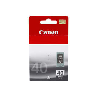 0615B001 – Canon PG-40BK