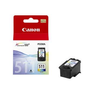2972B001 – Canon CL-511