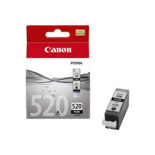 2932B001 – Canon PGI-520BK