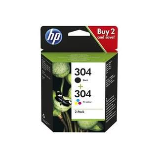 3JB05AE#301 – HP 304 Combo Pack
