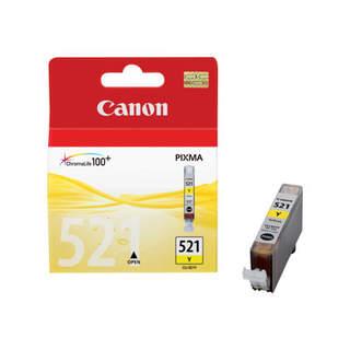 2936B001 – Canon CLI-521Y