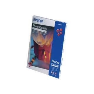 C13S041102 – Epson Photo Quality Ink Jet Paper