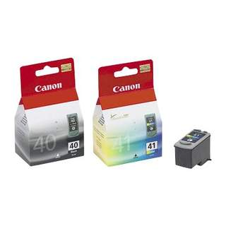 0615B043 – Canon PG-40 / CL-41 Multi Pack
