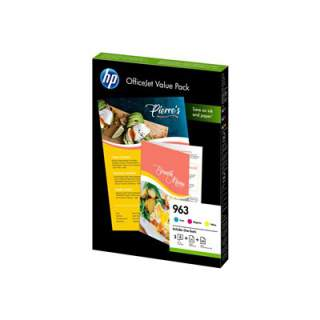 6JR42AE – HP 963 Office Value Pack