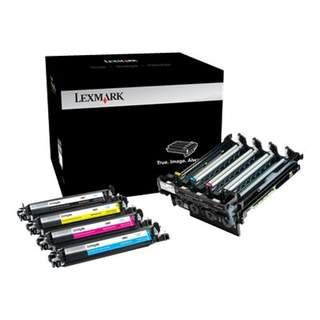 70C0Z50 – Lexmark Black & Colour Imaging Kit
