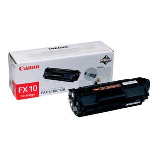 0263B002 – Canon FX-10