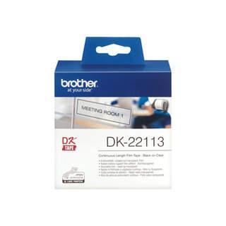 DK22113 – Brother DK-22113