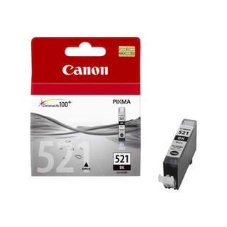 2933B001 – Canon CLI-521BK