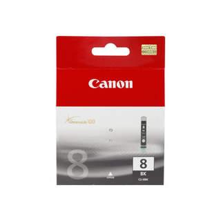 0620B001 – Canon CLI-8BK