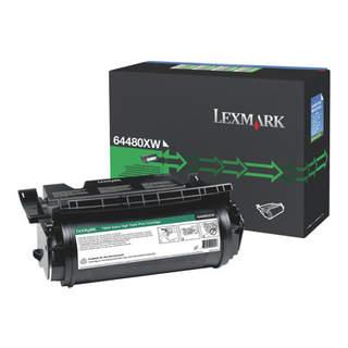 64480XW – Lexmark