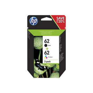 N9J71AE#301 – HP 62 Twin Pack