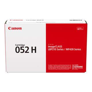 2200C002 – Canon 052 H