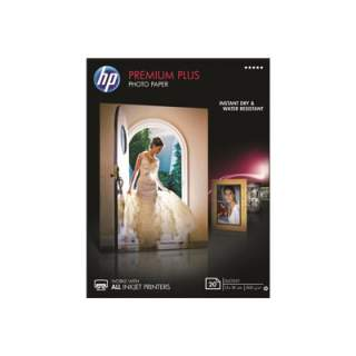 CR676A – HP Premium Plus Photo Paper