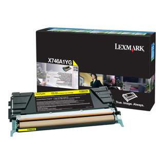 X746A1YG – Lexmark