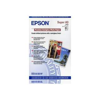 C13S041328 – Epson Premium Semigloss Photo Paper