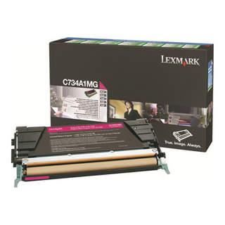 C734A1MG – Lexmark