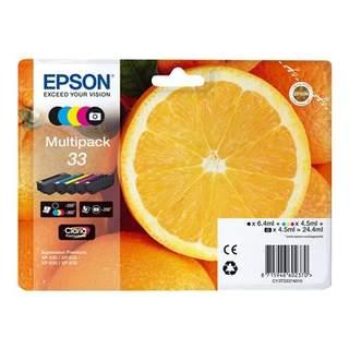C13T33374021 – Epson 33 Multipack