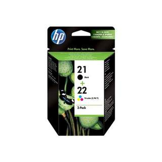 SD367AE#301 – HP 21/22 Combo Pack