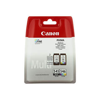 8287B005 – Canon PG-545 / CL-546 Multipack