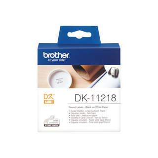 DK11218 – Brother DK-11218