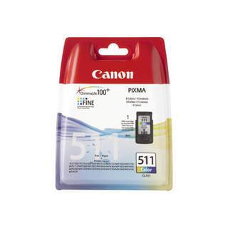 2972B010 – Canon CL-511