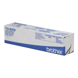 TN8000 – Brother TN8000