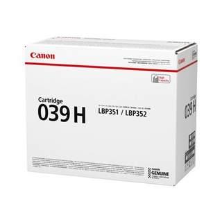 0288C001 – Canon 039 H