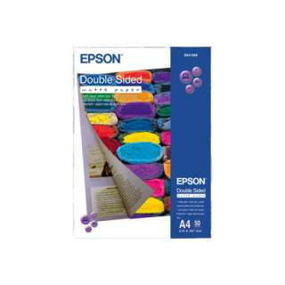 C13S041569 – Epson Double-Sided Matte Paper